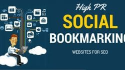 Latest Social Bookmarking List [June 2020]